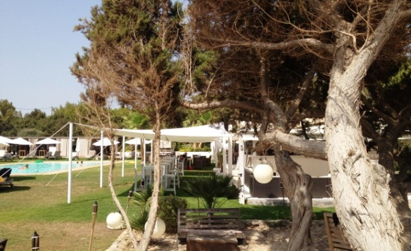 Hotel Gecko Beach Hotel, Formentera, Ibiza